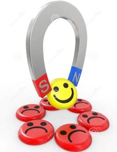 smile magneet